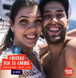 Ofertas de Avantrip  en el folleto de Buenos Aires