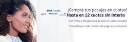Ofertas de LATAM Airlines  en el folleto de Buenos Aires