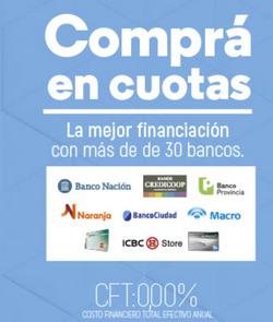 Ofertas de Aerolineas Argentinas  en el folleto de Sarandí