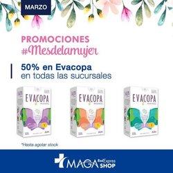 Ofertas de Maga Shop en el catálogo de Maga Shop ( Vencido)