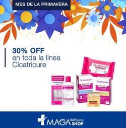 Cupón Maga Shop en Buenos Aires ( 8 días más )