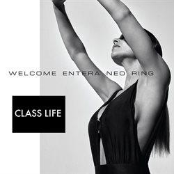 Ofertas de Class Life en el catálogo de Class Life ( Vencido)