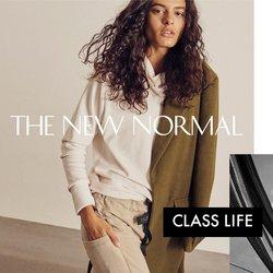 Ofertas de Class Life en el catálogo de Class Life ( 27 días más)