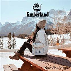 Ofertas de Ropa, Zapatos y Accesorios en el catálogo de Timberland en Recoleta ( Más de un mes )