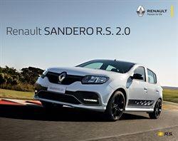Ofertas de Autos, Motos y Repuestos  en el folleto de Renault en Ituzaingó (Buenos Aires)