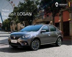 Catálogo Renault en Quilmes ( Más de un mes )