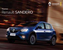 Catálogo Renault en San Justo (Buenos Aires) ( Más de un mes )