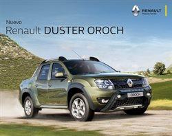 Ofertas de Nuevo en Renault