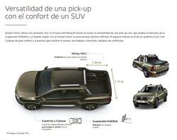 Ofertas de Confort en Renault