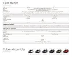 Ofertas de Frenos en Renault
