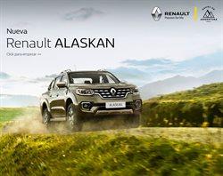 Catálogo Renault ( Más de un mes )