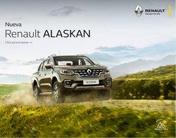 Catálogo Renault ( 2 días publicado)