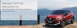 Ofertas de Renault  en el folleto de Chacabuco