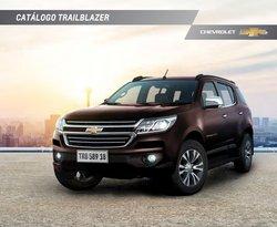 Catálogo Chevrolet en Lanús ( Más de un mes )