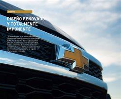 Ofertas de Llantas en Chevrolet