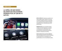 Ofertas de Apple en el catálogo de Chevrolet ( Más de un mes)