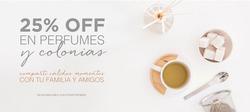 Ofertas de Perfumerías y belleza  en el folleto de VZ en Punta Alta