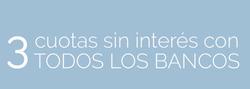 Ofertas de Delsey  en el folleto de Buenos Aires