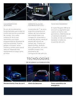 Ofertas de Frenos en Peugeot