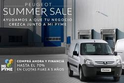 Cupón Peugeot en Yerba Buena (Tucumán) ( Caduca hoy )