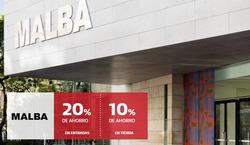 Ofertas de ICBC  en el folleto de Buenos Aires