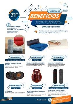 Ofertas de Bancos y Seguros en el catálogo de Banco Tierra del Fuego en Quilmes ( Publicado ayer )