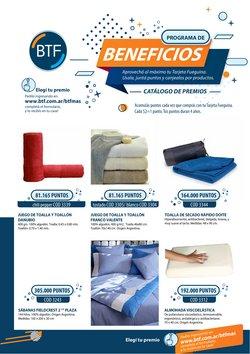 Catálogo Banco Tierra del Fuego ( 17 días más )