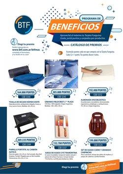 Ofertas de Bancos y Seguros en el catálogo de Banco Tierra del Fuego ( Vence mañana)