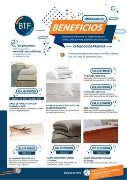 Ofertas de Bancos y Seguros en el catálogo de Banco Tierra del Fuego ( Más de un mes)