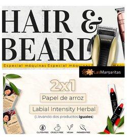 Ofertas de Perfumería y Maquillaje en el catálogo de Las Margaritas ( 2 días más)