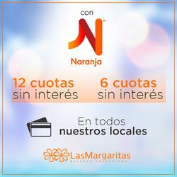 Ofertas de Las Margaritas  en el folleto de Buenos Aires
