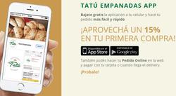 Ofertas de Empanadas Tatu  en el folleto de Rosario