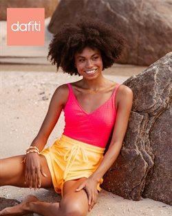 Ofertas de Short mujer en Dafiti