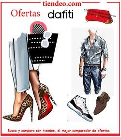 Catálogo Dafiti ( 2 días más )