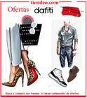 Catálogo Dafiti ( Caduca mañana )