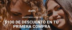 Ofertas de Dafiti  en el folleto de Buenos Aires