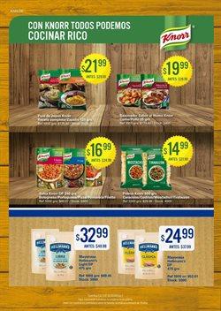 Ofertas de Knorr  en el folleto de Knorr en Buenos Aires