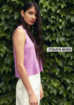 Catálogo Etiqueta Negra en General Pacheco ( Más de un mes )