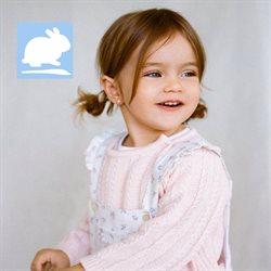 Ofertas de Juguetes, Niños y Bebés en el catálogo de Babycottons en Villa Devoto ( 2 días publicado )