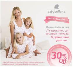 Ofertas de Babycottons  en el folleto de Buenos Aires