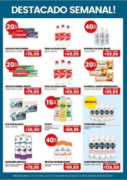 Ofertas de Perfumería y Maquillaje en el catálogo de Danisant ( Publicado ayer)
