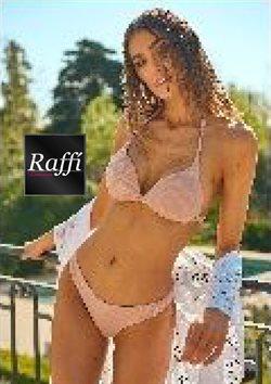 Catálogo Lencería Raffi ( 24 días más )