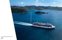 Ofertas de Cruceros Organfur  en el folleto de Buenos Aires