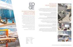 Ofertas de Destinos  en el folleto de Cruceros Organfur en Buenos Aires