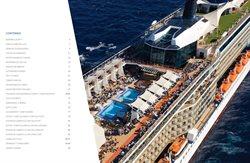Ofertas de Spa  en el folleto de Cruceros Organfur en Buenos Aires