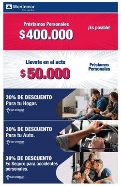 Catálogo Montemar ( Vencido)