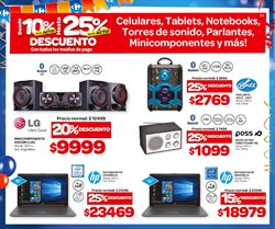 Ofertas de Notebook  en el folleto de Carrefour en Salta
