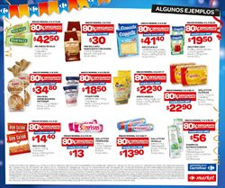 Ofertas de Pan  en el folleto de Carrefour en Plottier