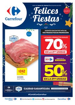 Ofertas de Carrefour  en el folleto de Bernal