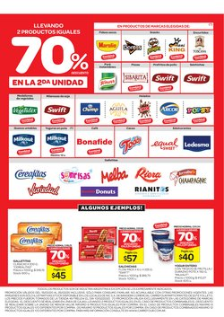 Ofertas de Swift en Carrefour